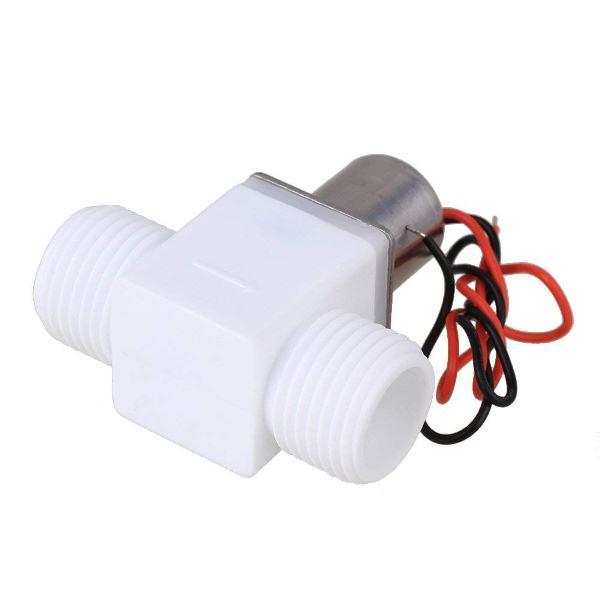 Электромагнитный импульсный клапан