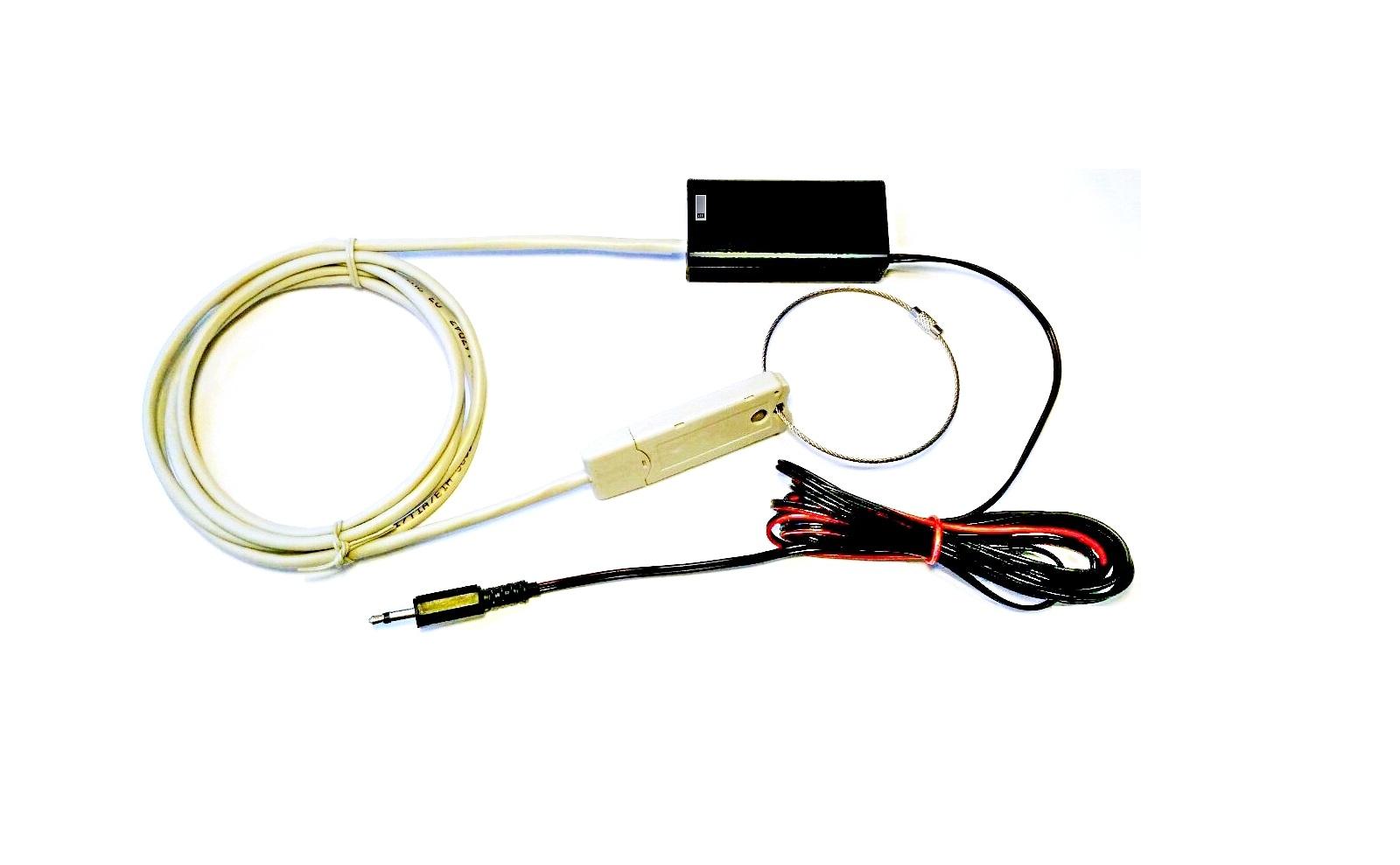 Датчик температуры для управления таймером полива «ОГО-Родник-ДТ»